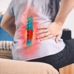 suffering from back pain with no relief? you may have a herniated disc