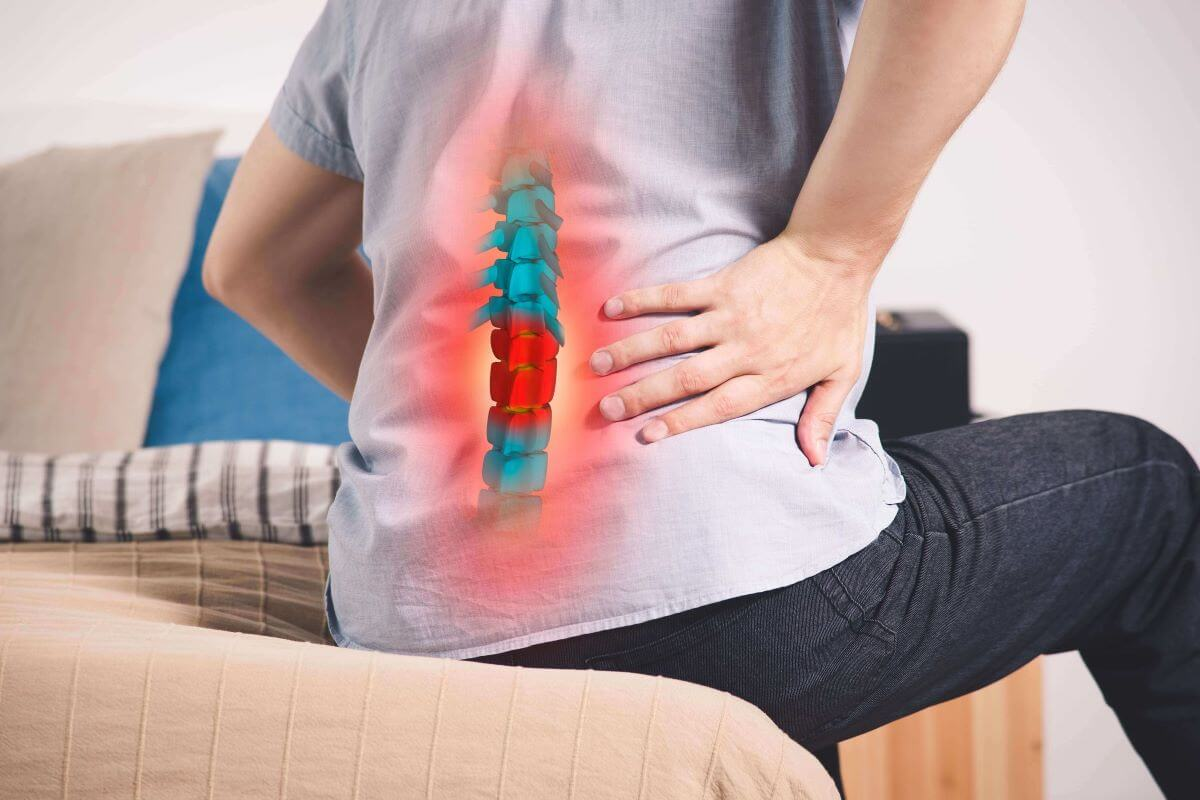 Back Pain with Physical Therapy