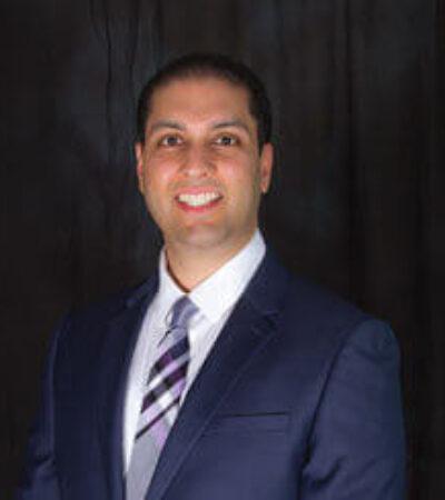 Dr. Nathaniel Christadoss